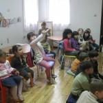 Започва избирането на екип за предаването - предложенията идват от децата.